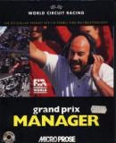 Carátula de Grand Prix Manager