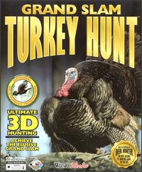 Caratula de Grand Slam Turkey Hunt para PC