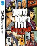 Caratula nº 161369 de Grand Theft Auto: Chinatown Wars (640 x 564)