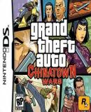 Caratula nº 134368 de Grand Theft Auto: Chinatown Wars (384 x 344)