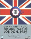 Caratula nº 54200 de Grand Theft Auto -- Mission Pack #1: London, 1969 (200 x 234)
