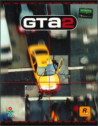 Caratula de Grand Theft Auto 2 para PC