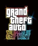 Carátula de Grand Theft Auto IV: The Ballad of Gay Tony