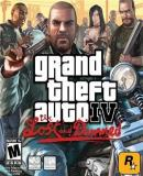 Caratula nº 148992 de Grand Theft Auto IV: The Lost and Damned (313 x 345)