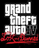 Caratula nº 131962 de Grand Theft Auto IV: The Lost and Damned (476 x 441)