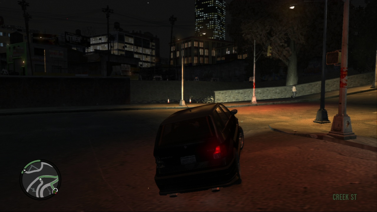 Pantallazo de Grand Theft Auto IV para PlayStation 3