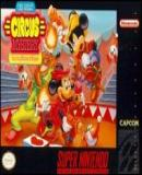 Caratula nº 95853 de Great Circus Mystery starring Mickey and Minnie, The (200 x 136)