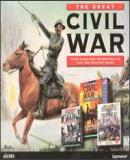 Caratula nº 54521 de Great Civil War, The (200 x 166)