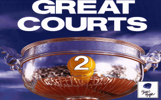 Pantallazo de Great Courts 2 para PC