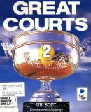Caratula nº 238759 de Great Courts 2 (550 x 697)