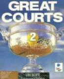 Caratula nº 63483 de Great Courts 2 (140 x 170)