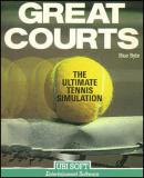 Caratula nº 238678 de Great Courts (310 x 403)