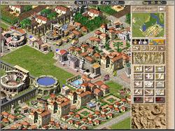 Pantallazo de Great Empires Collection, The para PC