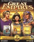 Caratula nº 55897 de Great Empires Collection, The (200 x 239)