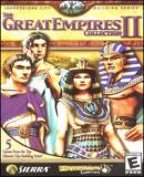 Caratula nº 58827 de Great Empires Collection II, The (200 x 284)