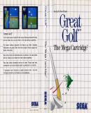Carátula de Great Golf