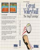 Carátula de Great Volleyball