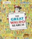 Caratula nº 29388 de Great Waldo Search, The (202 x 283)
