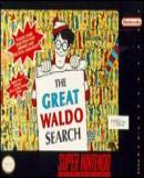 Carátula de Great Waldo Search, The