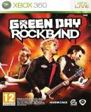 Carátula de Green Day: Rock Band