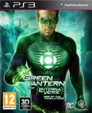 Carátula de Green Lantern: Rise Of The Manhunters