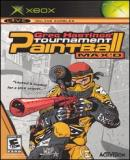 Caratula nº 106840 de Greg Hasting's Tournament Paintball Max'd (200 x 285)