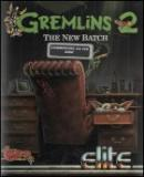 Caratula nº 67532 de Gremlins 2: The New Batch (Elite) (140 x 170)