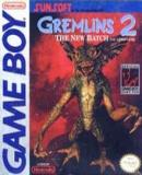 Caratula nº 18327 de Gremlins 2: The New Batch (220 x 190)