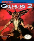 Carátula de Gremlins 2: The New Batch