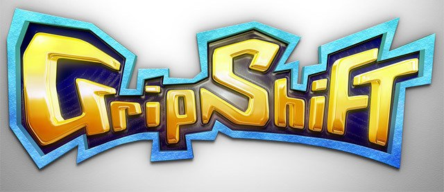 Caratula de GripShift (Ps3 Descargas) para PlayStation 3