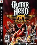 Carátula de Guitar Hero: Aerosmith