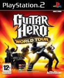 Caratula nº 163631 de Guitar Hero: World Tour (424 x 600)