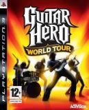 Caratula nº 163593 de Guitar Hero: World Tour (500 x 576)