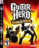 Caratula nº 128054 de Guitar Hero: World Tour (400 x 460)