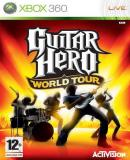 Carátula de Guitar Hero: World Tour