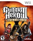 Caratula nº 110427 de Guitar Hero III: Legends of Rock (520 x 732)