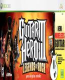 Caratula nº 111107 de Guitar Hero III : Legends of Rock (1280 x 536)