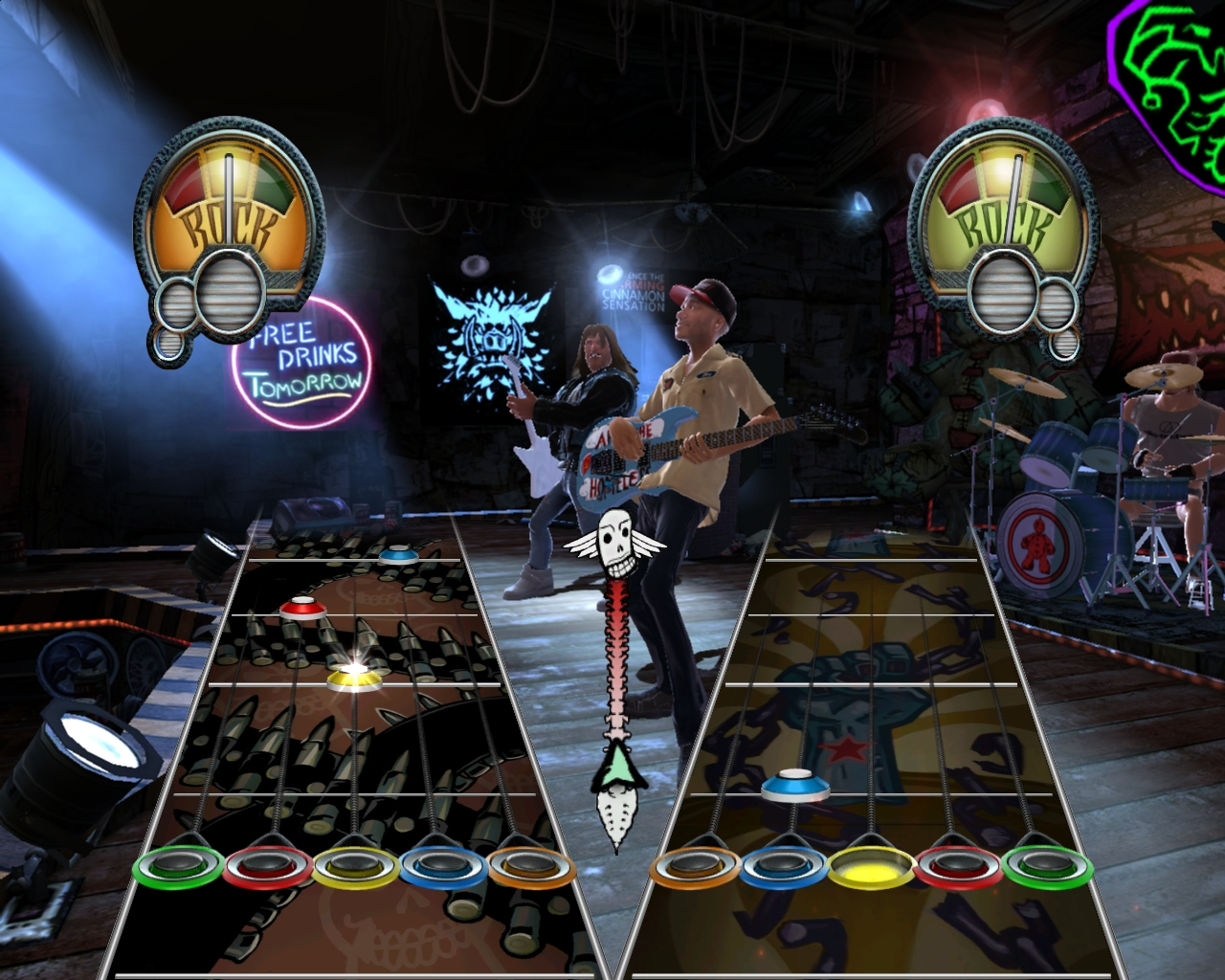 Awesome free no download guitar hero game: guitar flash youtube.