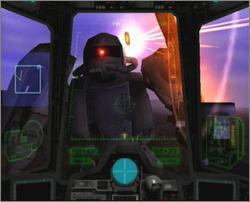 Pantallazo de Gundam Side Story 0079: Rise From the Ashes para Dreamcast
