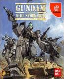 Carátula de Gundam Side Story 0079: Rise From the Ashes