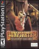 Carátula de Gunfighter: The Legend of Jesse James