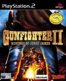Carátula de Gunfighter II: Revenge of Jesse James