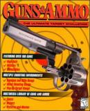Caratula nº 53260 de Guns & Ammo: The Ultimate Target Challenge (200 x 247)