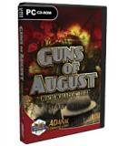 Caratula nº 76283 de Guns Of August (170 x 220)