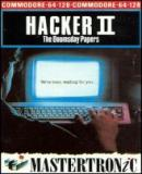 Caratula nº 12733 de Hacker II: The Doomsday Papers (164 x 257)