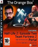 Caratula nº 138088 de Half-Life 2: Episode Two (480 x 551)