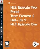 Caratula nº 76789 de Half-Life 2 : Orange Box (500 x 576)
