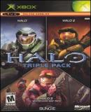 Carátula de Halo Triple Pack