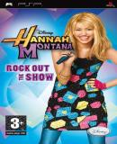 Carátula de Hannah Montana: Rock Out The Show
