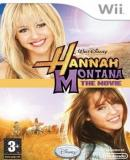Carátula de Hannah Montana: The Movie